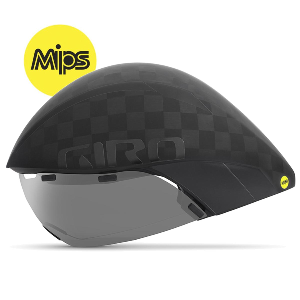 Giro Aerohead Ultimate MIPS Aero Tri Helmet - 2019