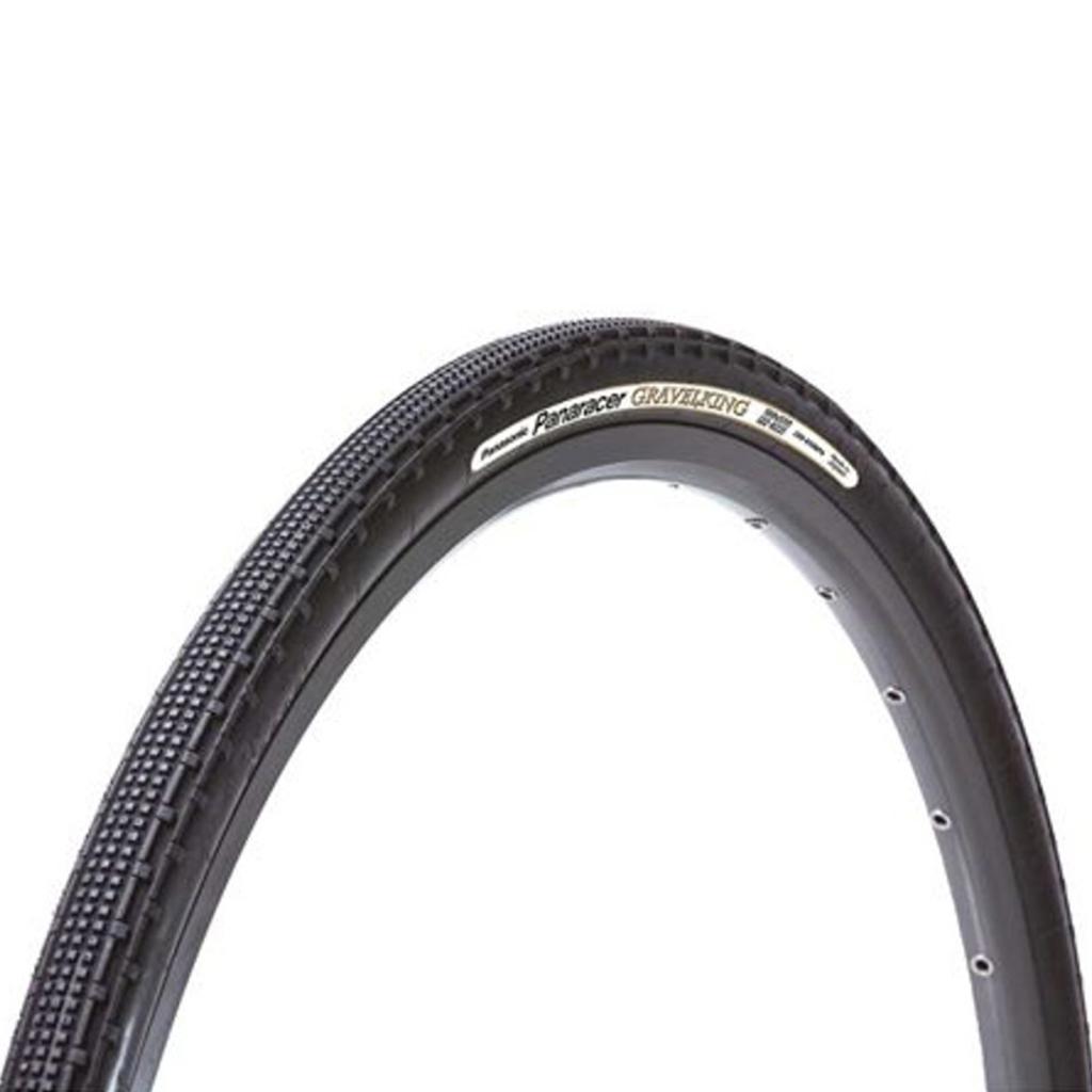 Panaracer Gravel King SK TLC Folding Tyre - 700c