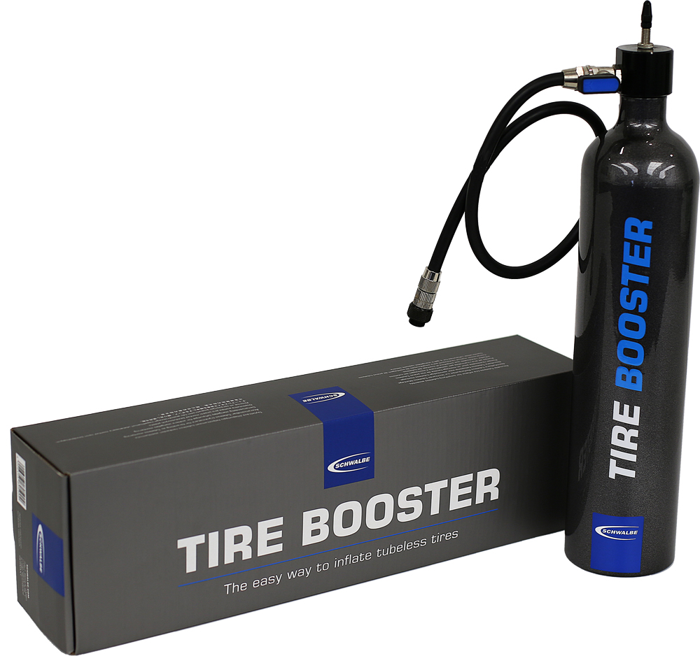 Schwalbe Tubeless Tyre Booster