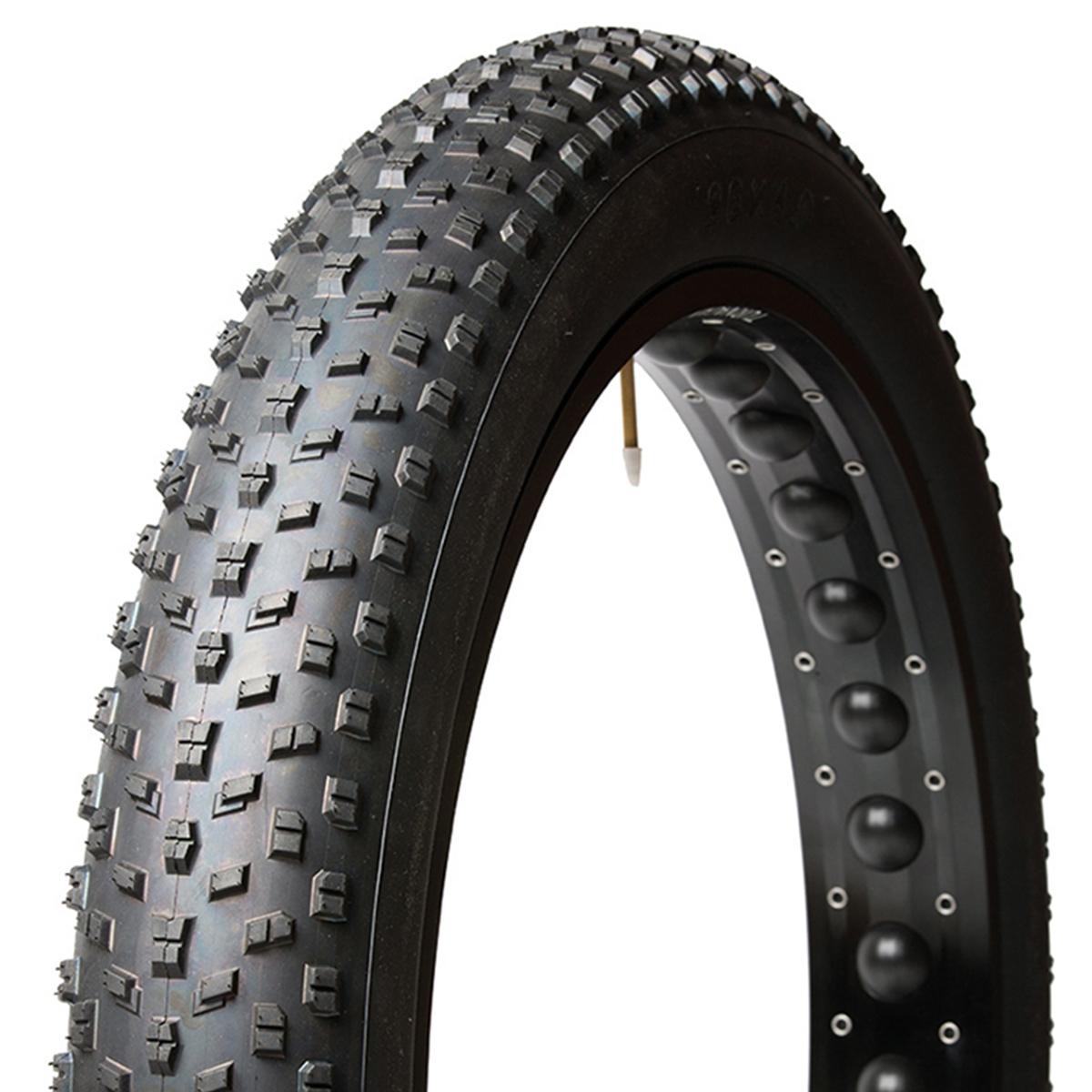 """Panaracer Fat B Nimble Folding MTB Plus Tyre - 27.5""""+"""
