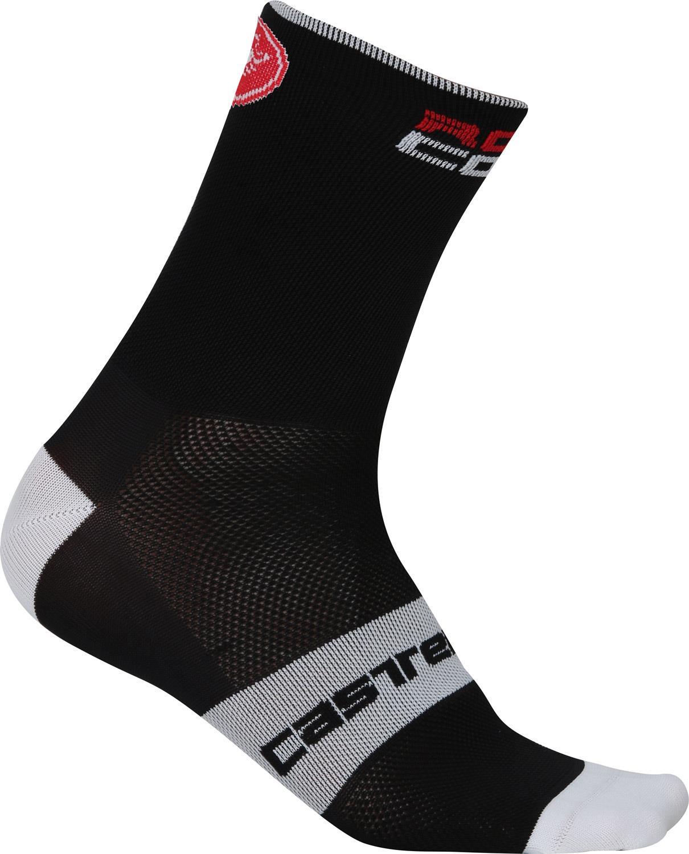 Castelli Rosso Corsa 6 Socks - SS18