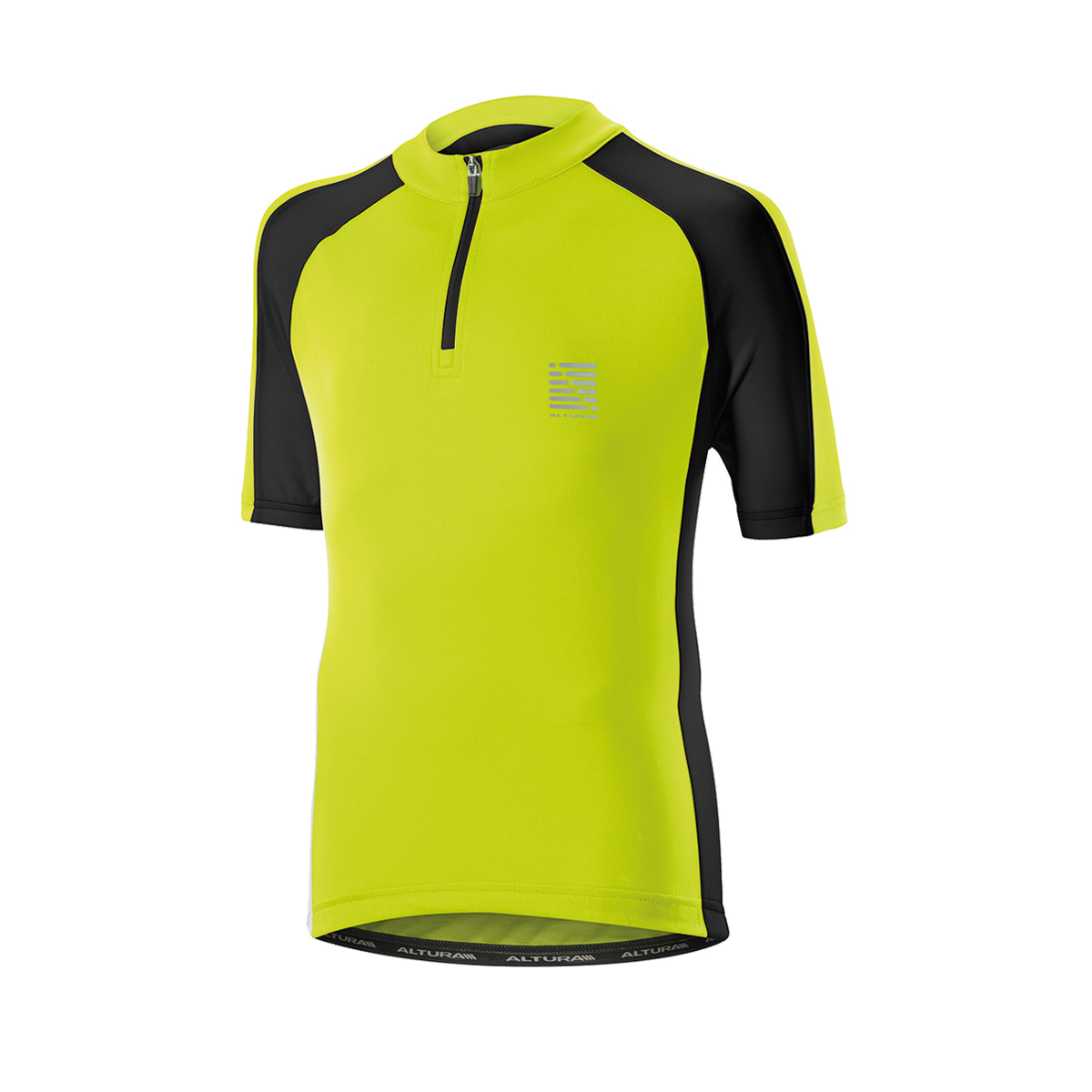 Altura Sprint Childrens Short Sleeve Jersey - 2017