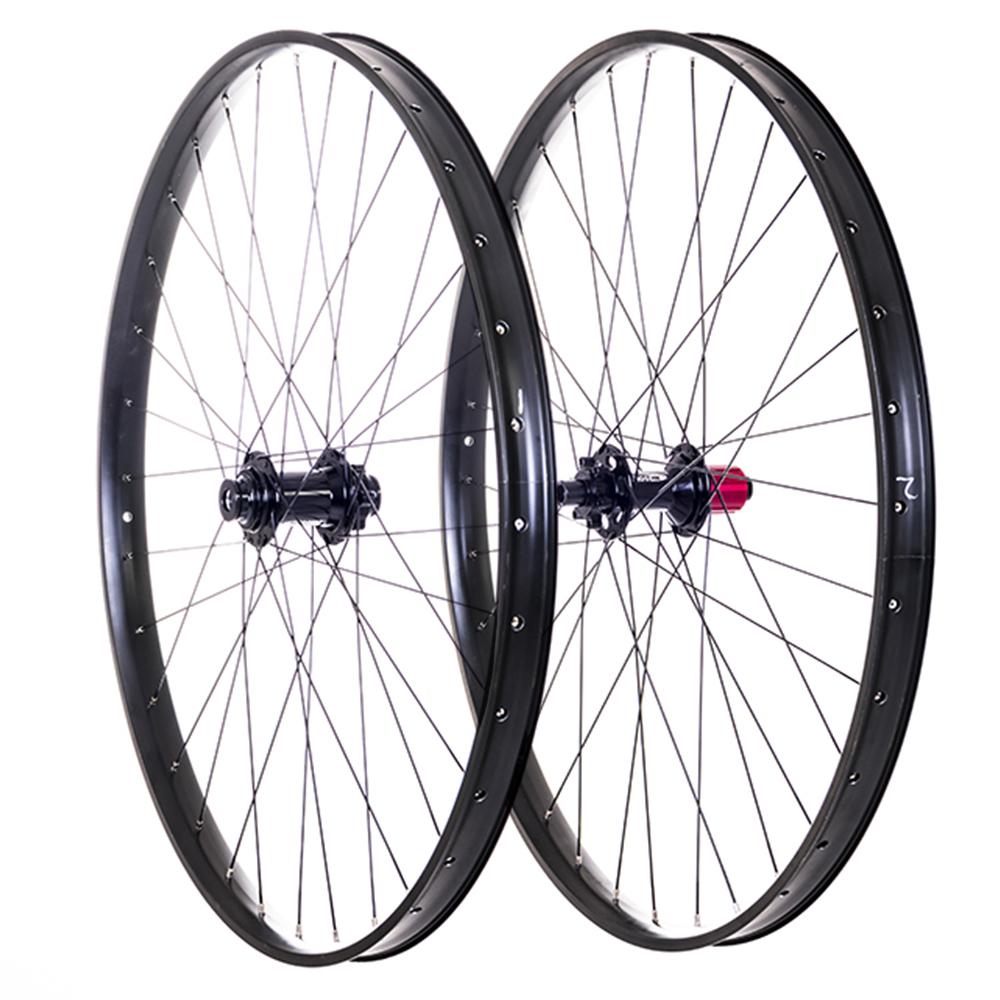 Pro-Build Chosen Hub / Alex XM35 Trail Wheels - 27.5+