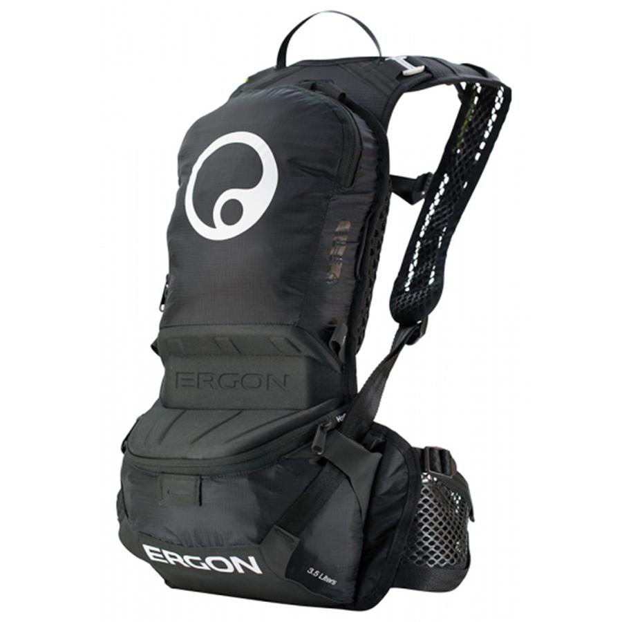 Ergon BE1 Protec Enduro Pack
