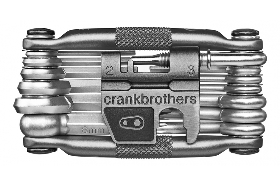 Crank Brothers Multi 19 Multitool