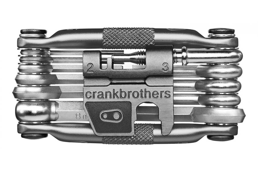 Crank Brothers Multi 17 Multitool