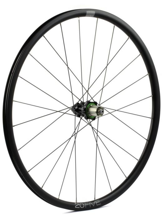 Hope 20FIVE RS4 Road / CX Disc Rear Wheel - 700c