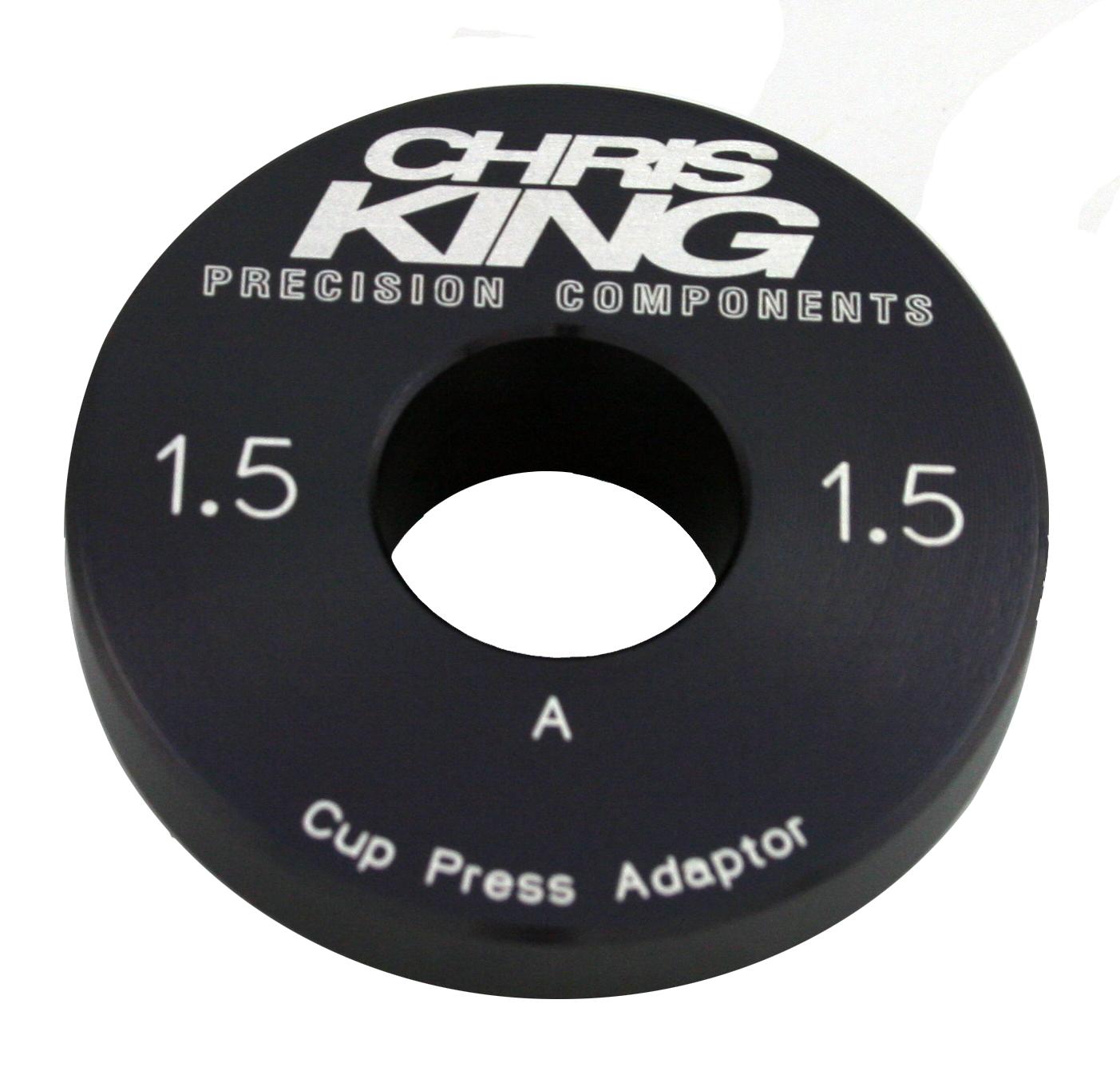 Chris King Headset Press Adaptors