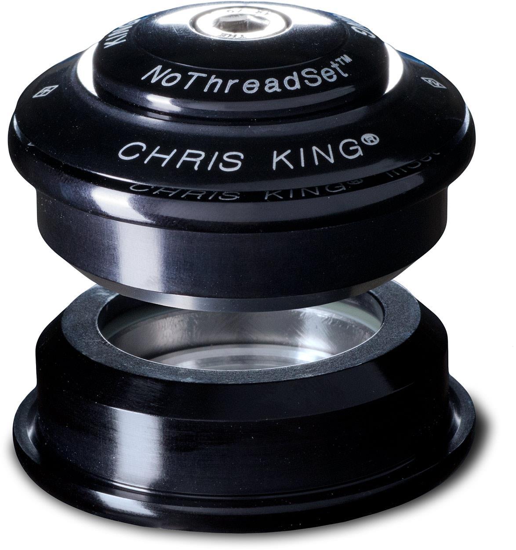 """Chris King Inset 1 Headset - 1 1/8"""""""