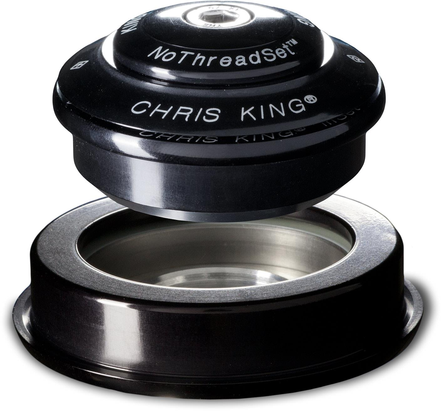 Chris King Inset 2 Headset - Tapered