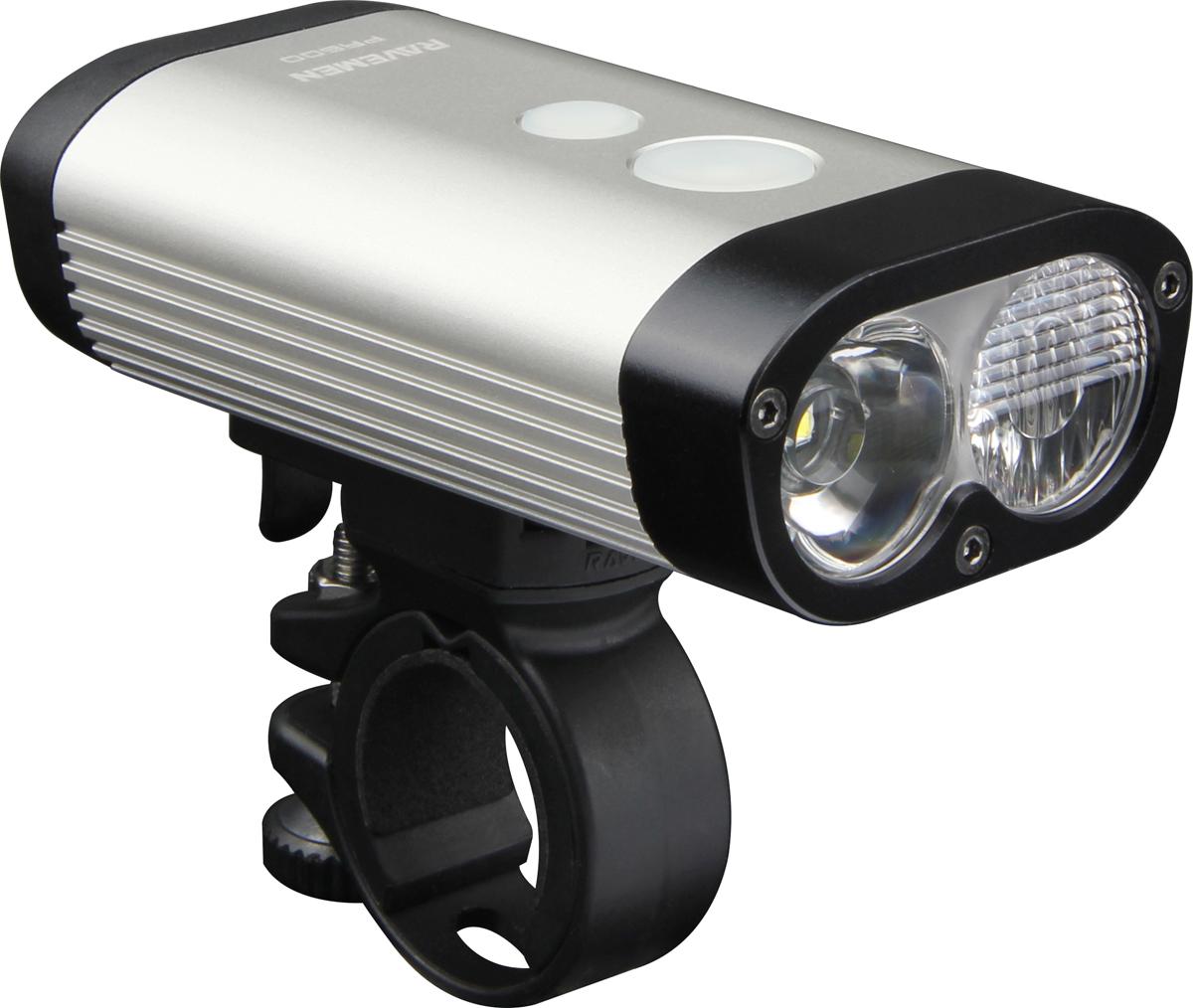 Ravemen PR600 Rechargeable Front Light