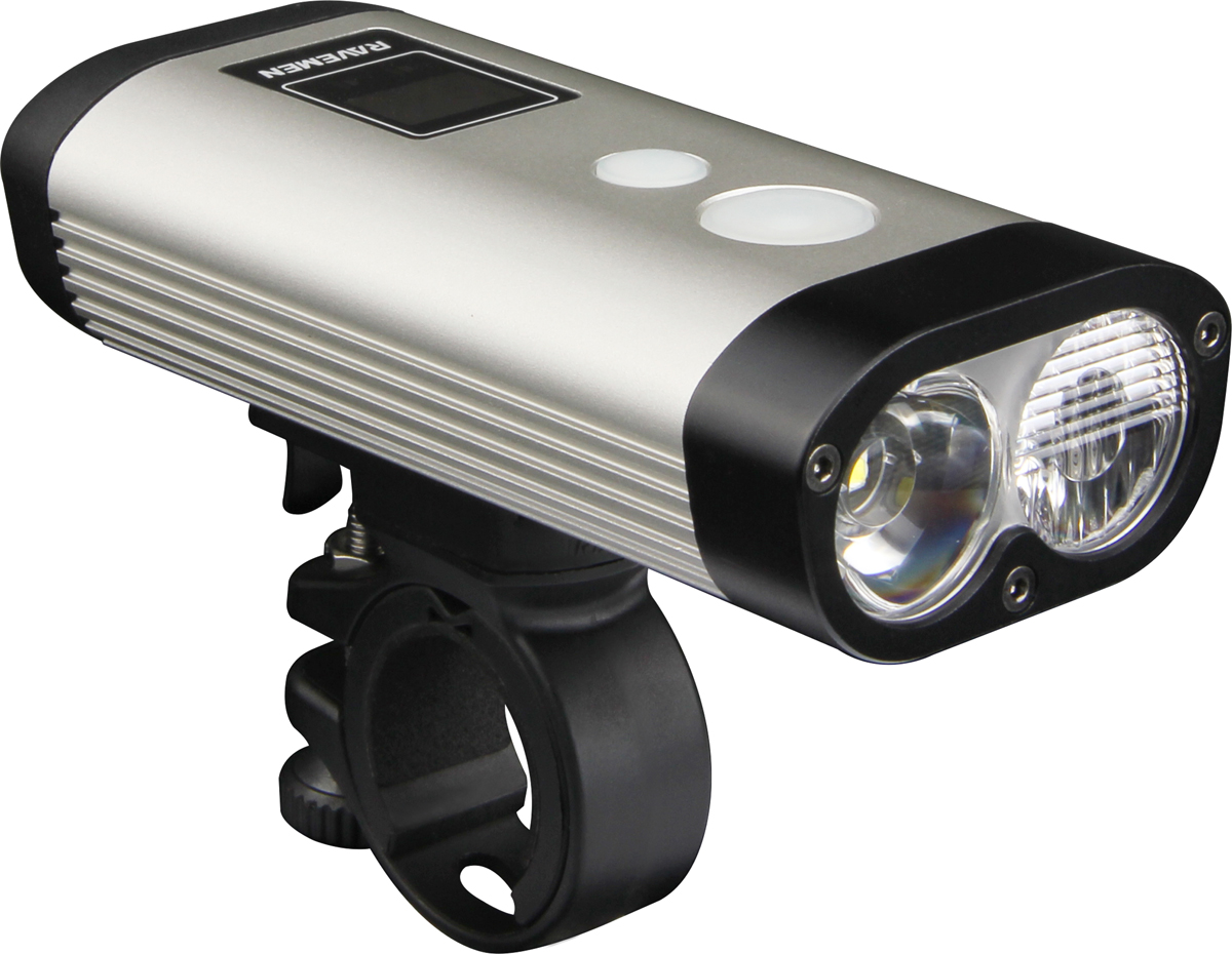 Ravemen PR900 Rechargeable Front Light