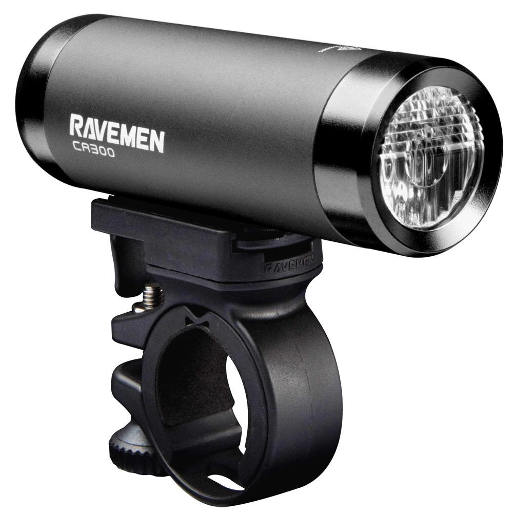Ravemen CR300 Rechargeable Front Light