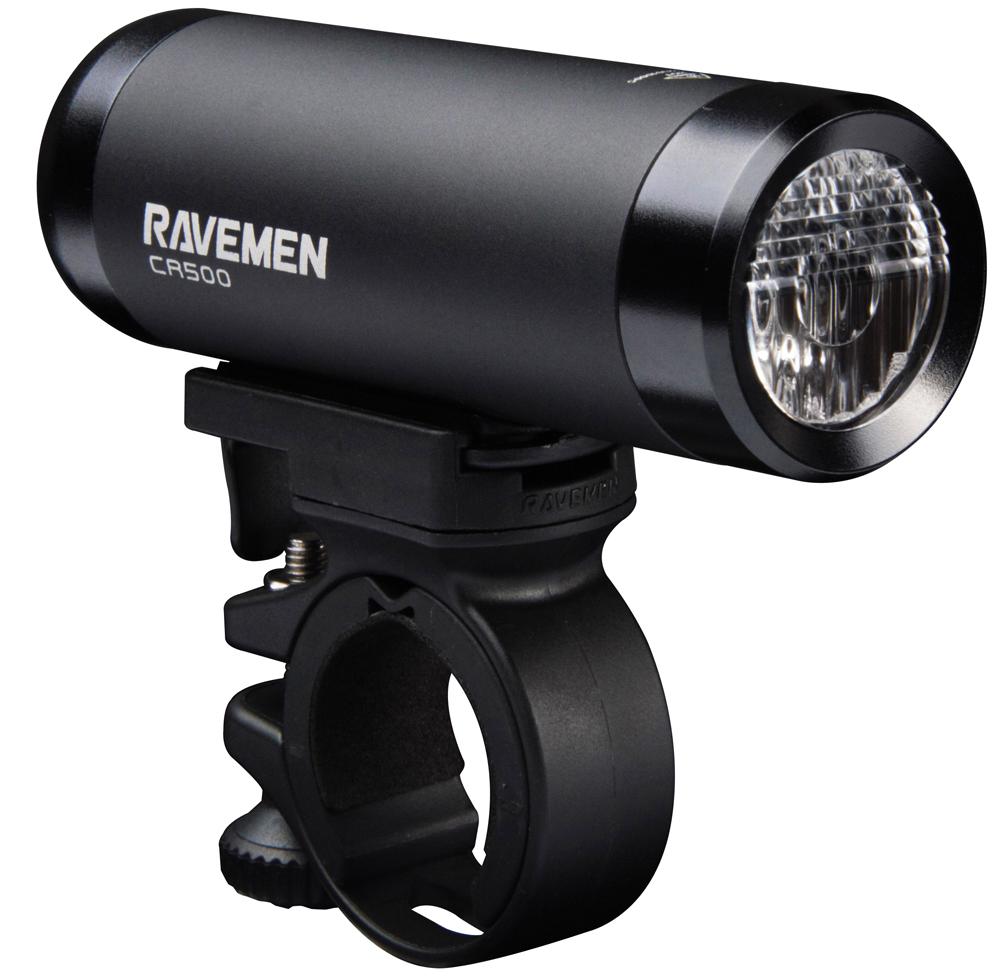 Ravemen CR500 Rechargeable Front Light