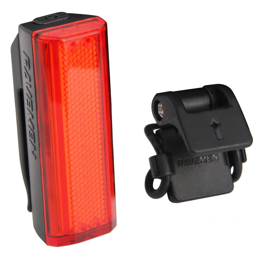 Ravemen TR20 Rechargeable Rear Light