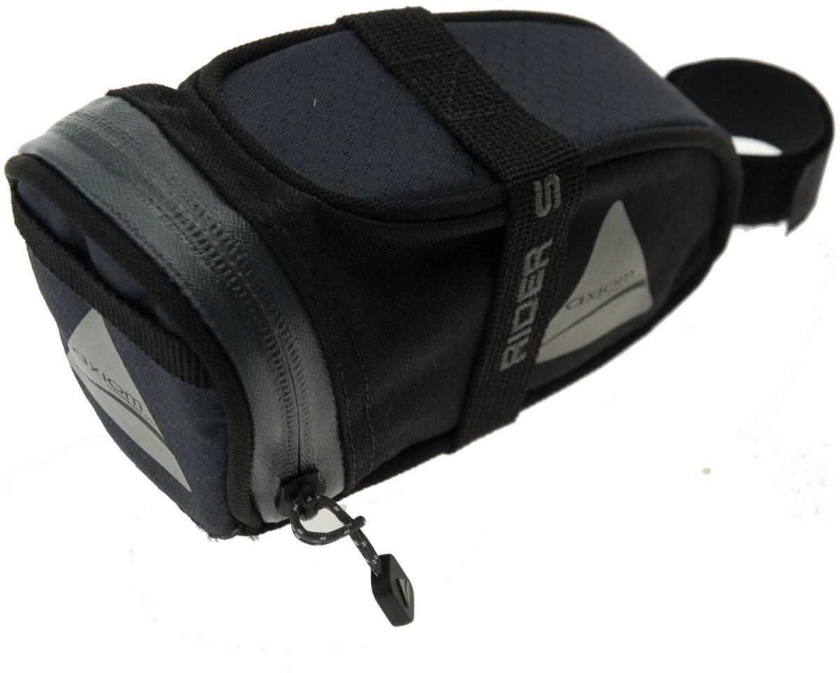 Axiom Rider DLX Saddle Bag