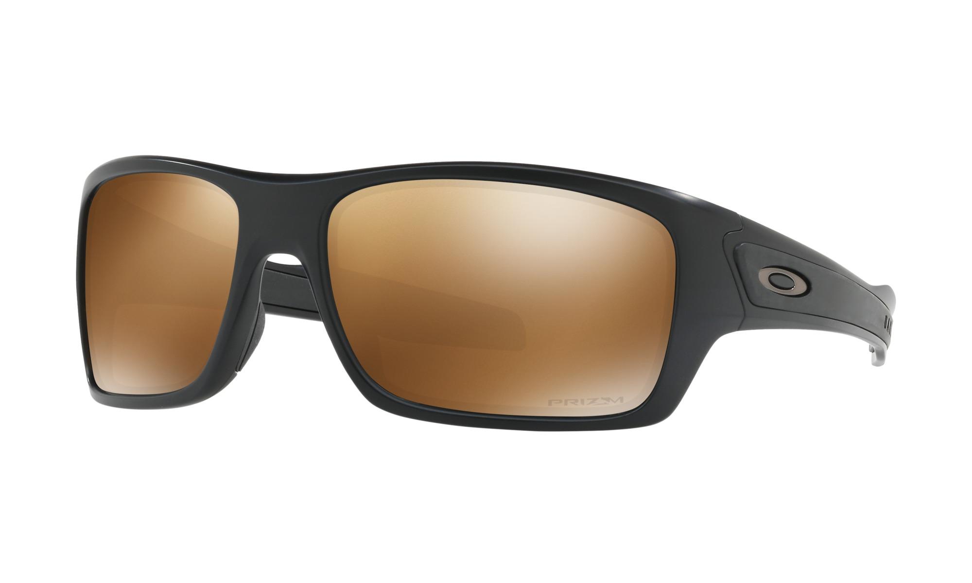 4a0350a819661 Oakley Turbine Prizm Daily Polarized Sunglasses. Full Screen