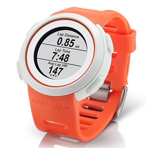Magellan Echo Sport Watch