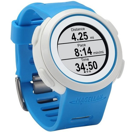 Magellan Echo Sport Watch With Heart Rate Monitor