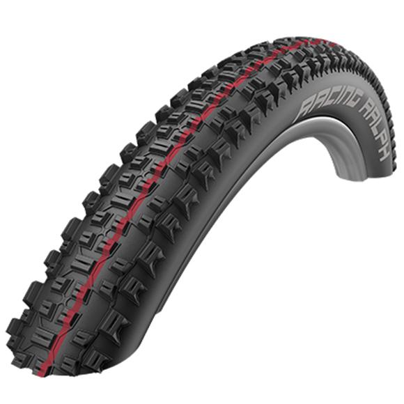 """Schwalbe Racing Ralph Addix Speed Folding Tyre - 27.5"""""""