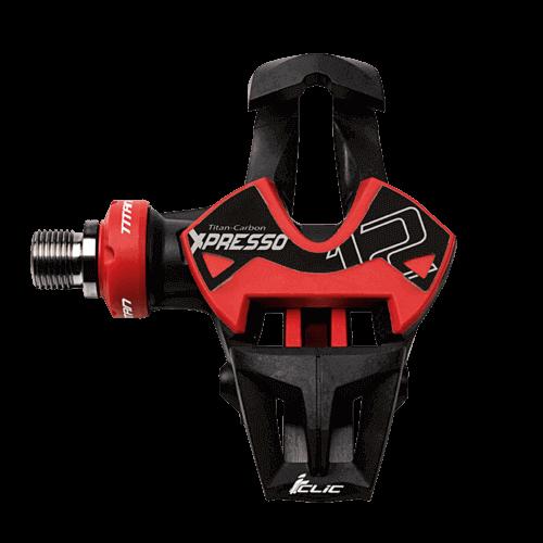 Time Xpresso 12 Titan Carbon Pedals