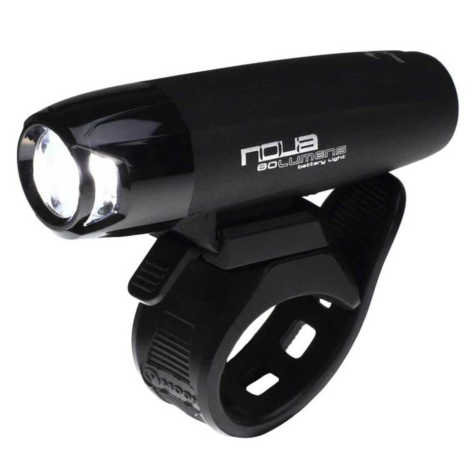 Moon Nova 80 Front Bike Light