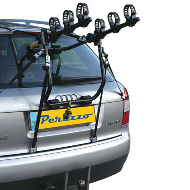 Peruzzo Cruiser Delux 3 Bike Carrier