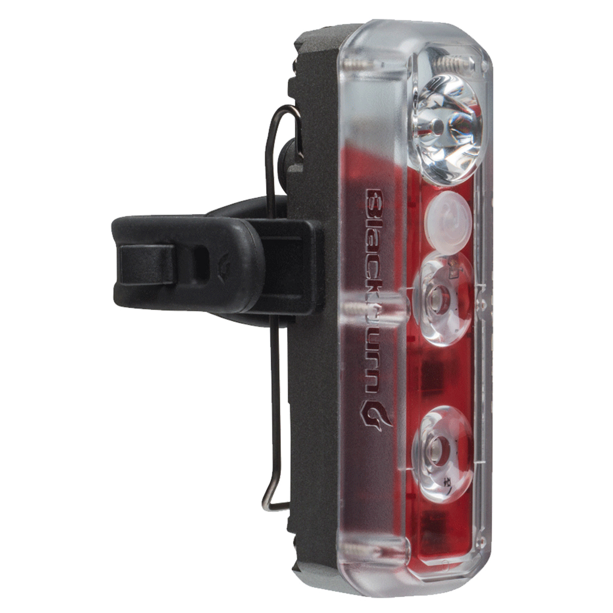 Blackburn 2'FER XL Rechargeable Front/Rear Bike Light