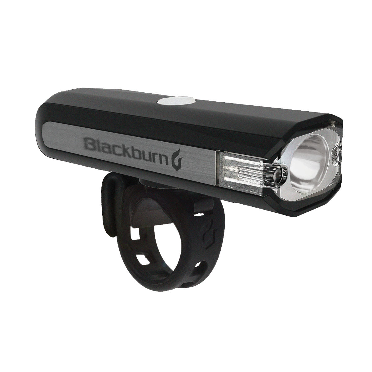 Blackburn Central 350 Micro Rechargeable Front Bike Light