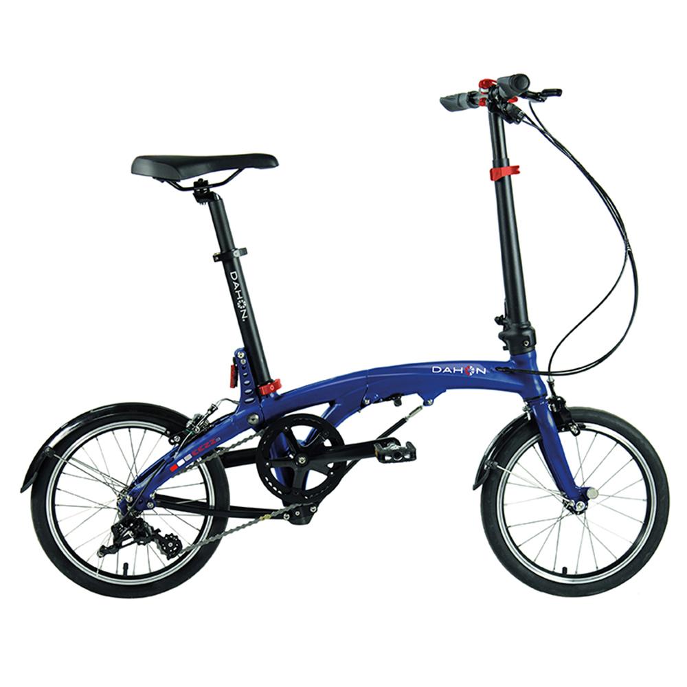"Dahon Eezz 16"" Folding Bike - Ex Display"