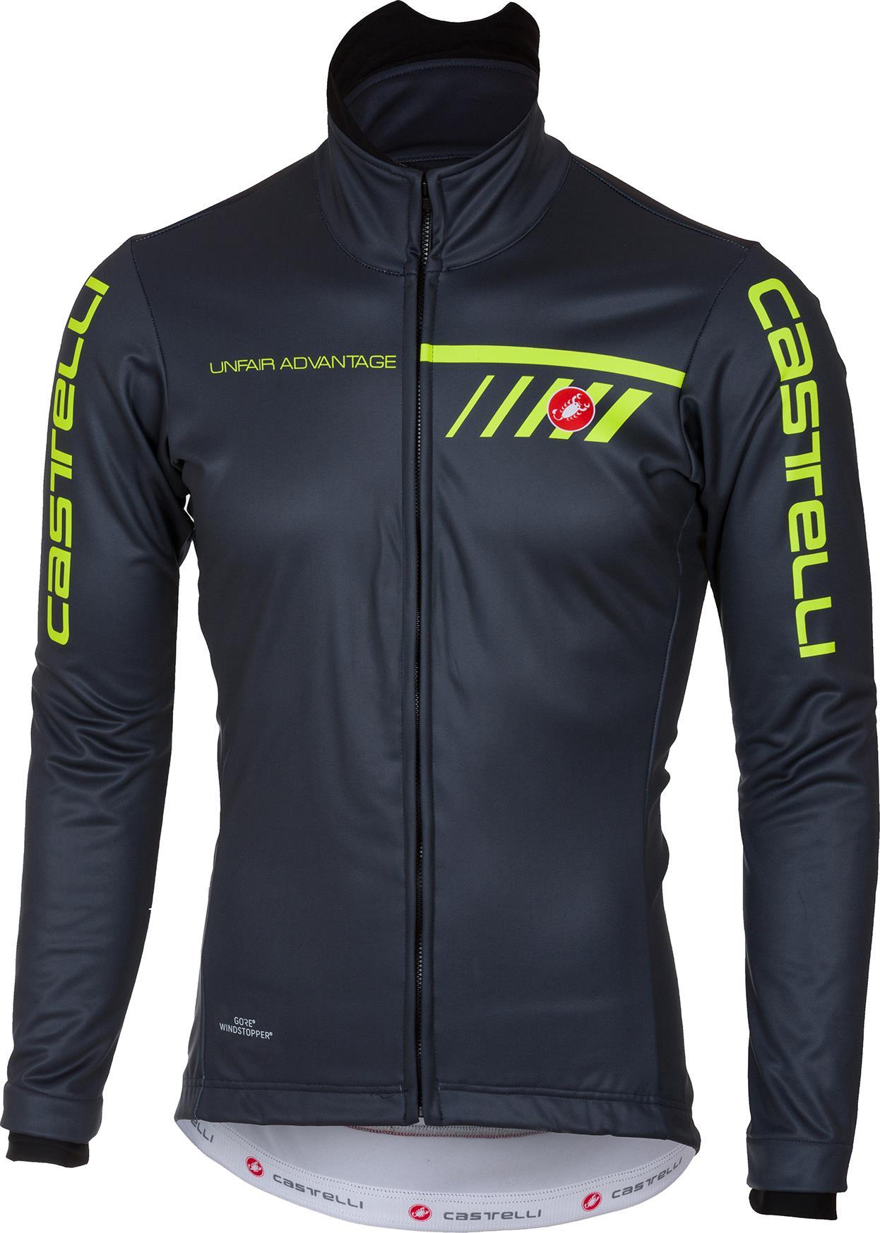 Castelli Velocissimo 2 Cycling Jacket - AW17