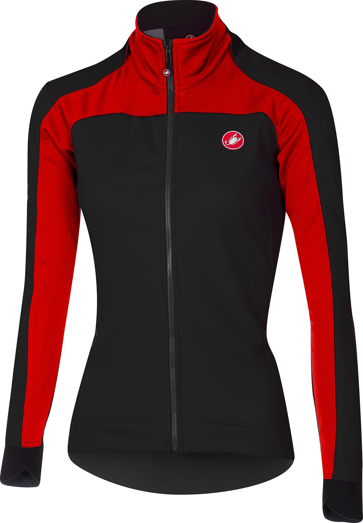 c963d02a1 Castelli Mortirolo 2 Womens Cycling Jacket - AW17. Close