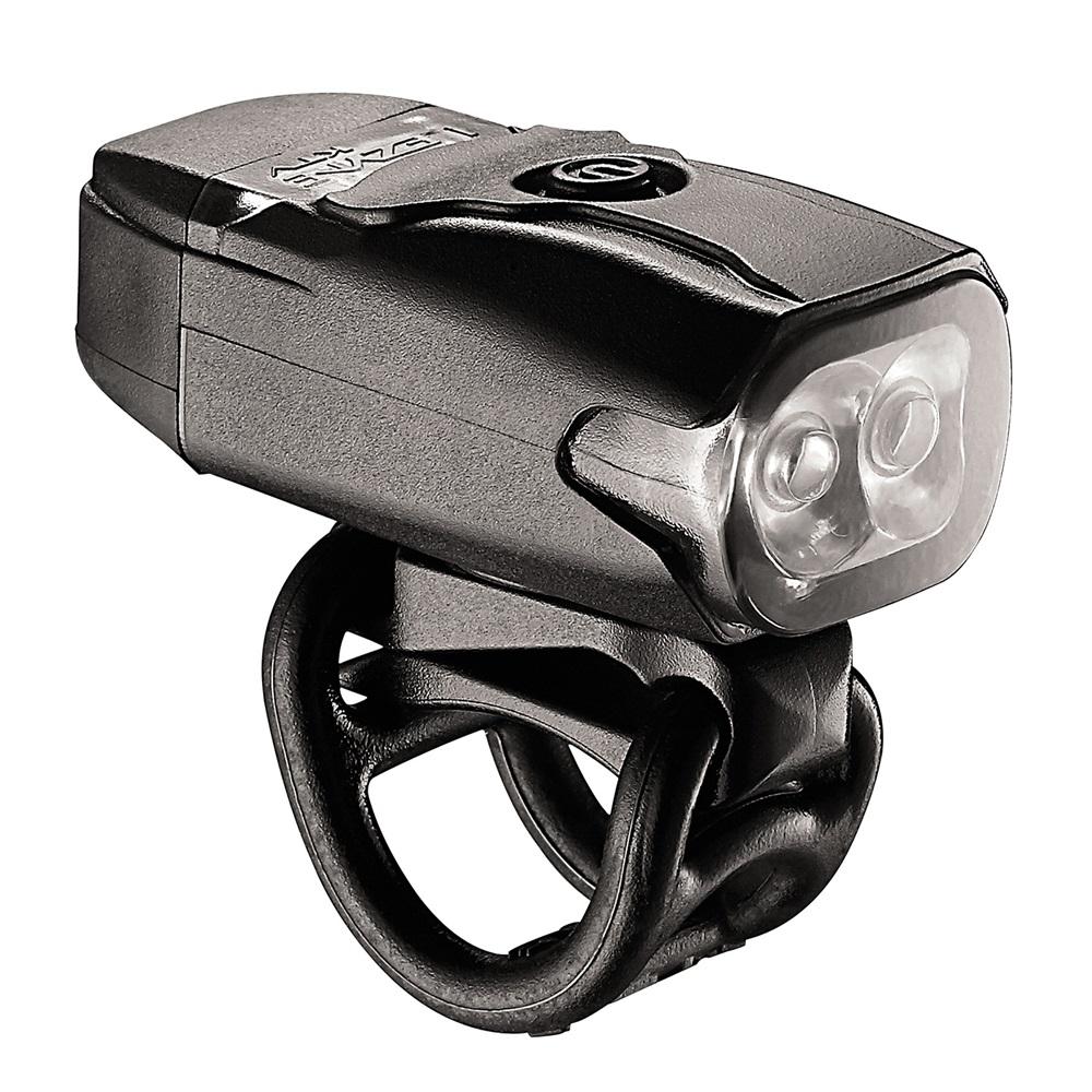 Lezyne KTV2 Drive 180 Rechargeable Front Bike Light