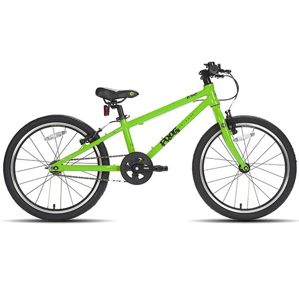 Frog 52 Single Speed Kids Bike