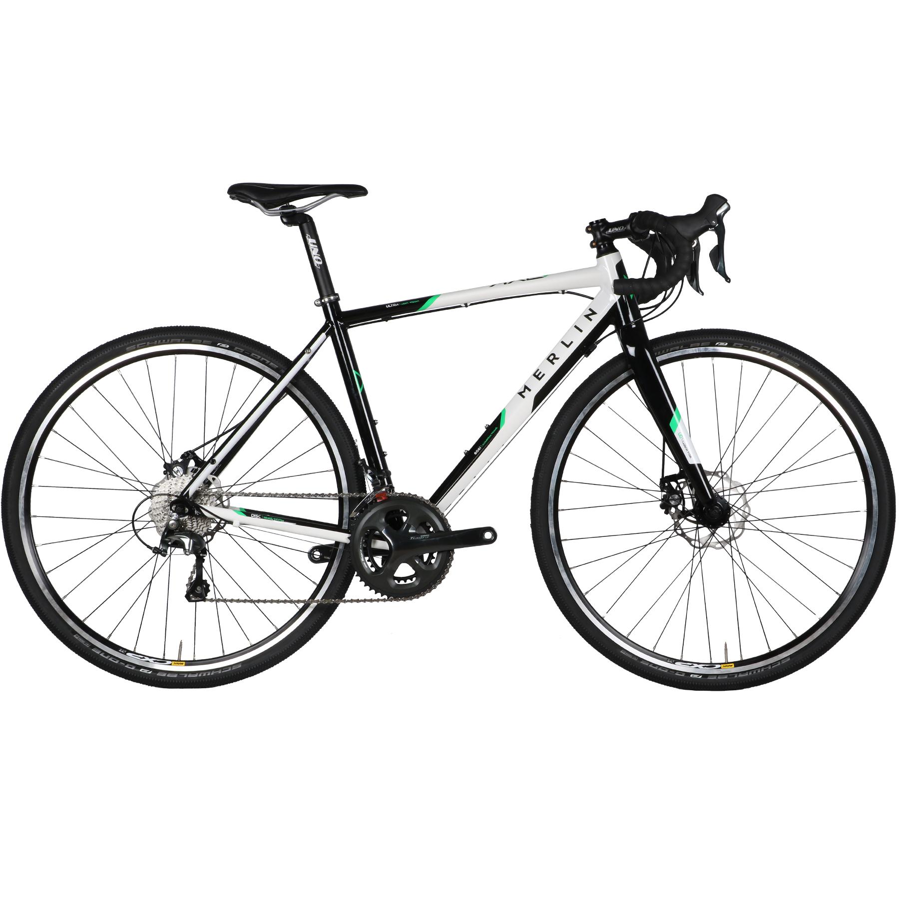 Merlin Axe7 Tiagra Gravel Bike - 2017