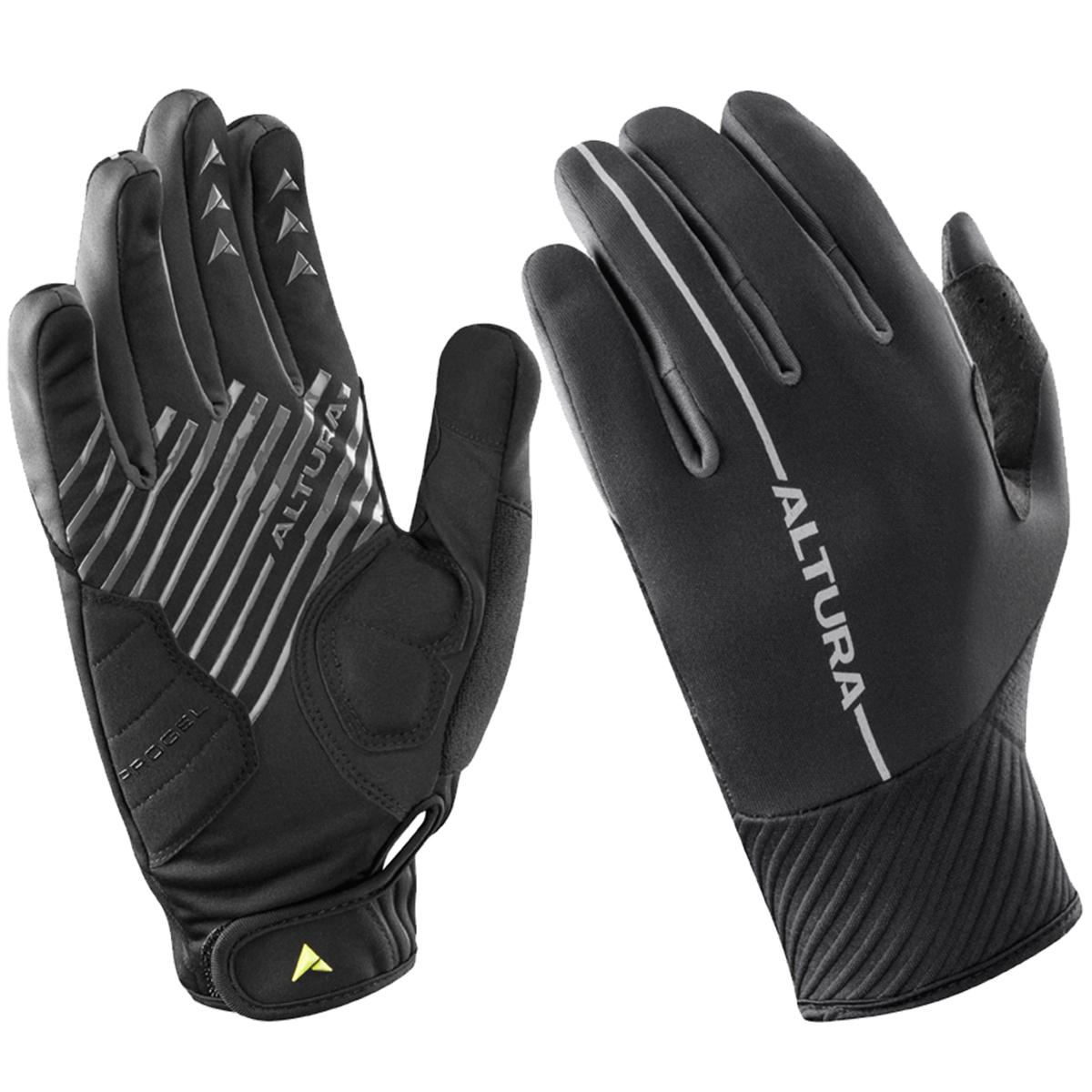 Altura Progel 2 Waterproof Cycling Gloves - 2017