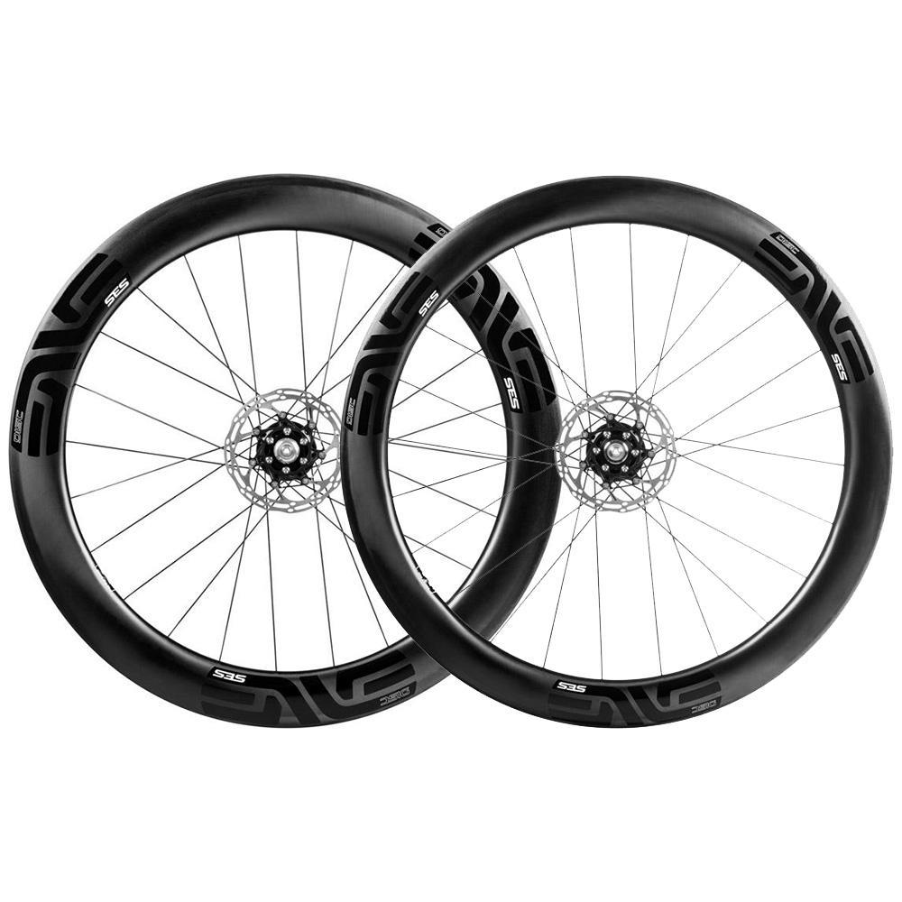 ENVE 5.6 SES Disc Clincher Road Wheelset - Chris King Hubs