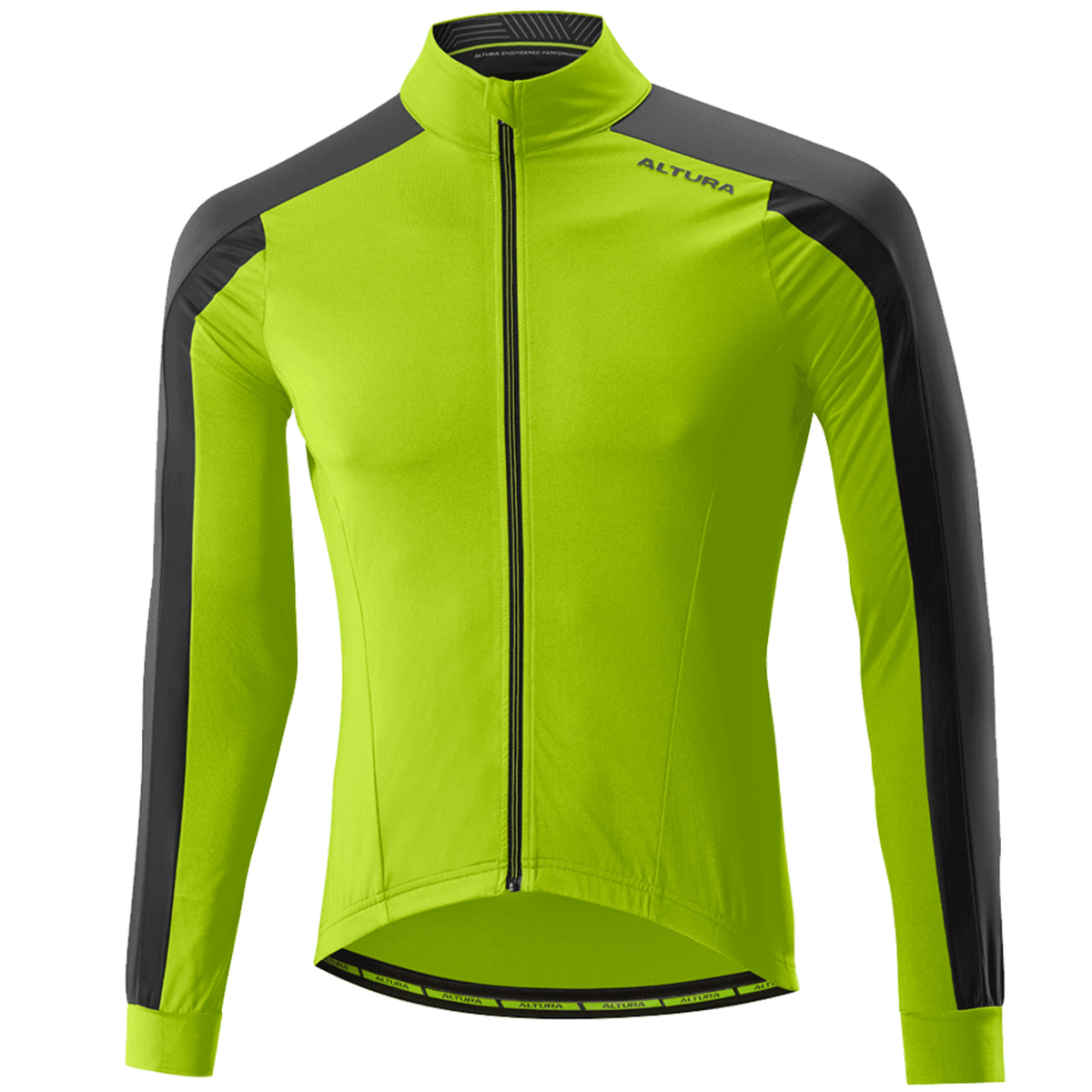 Altura Night Vision 2 Thermo Long Sleeve Cycling Jersey
