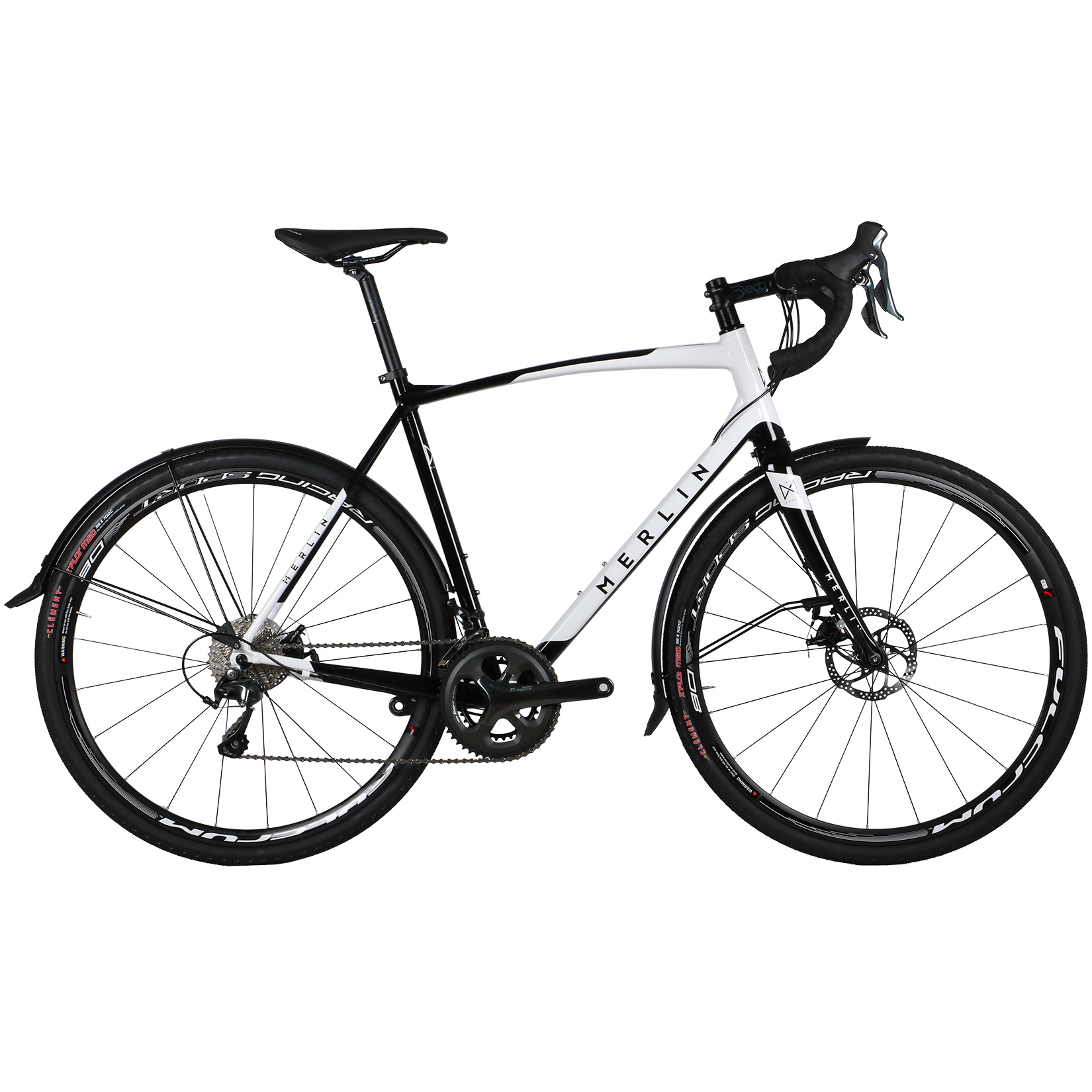 Merlin X3.0 Tiagra Gravel Winter Bike - 2018