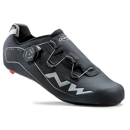 Northwave Flash Thinsulate Road Shoe