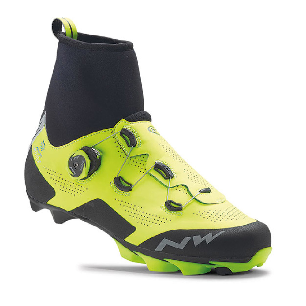 Northwave Raptor Artic GTX MTB Winter Boots