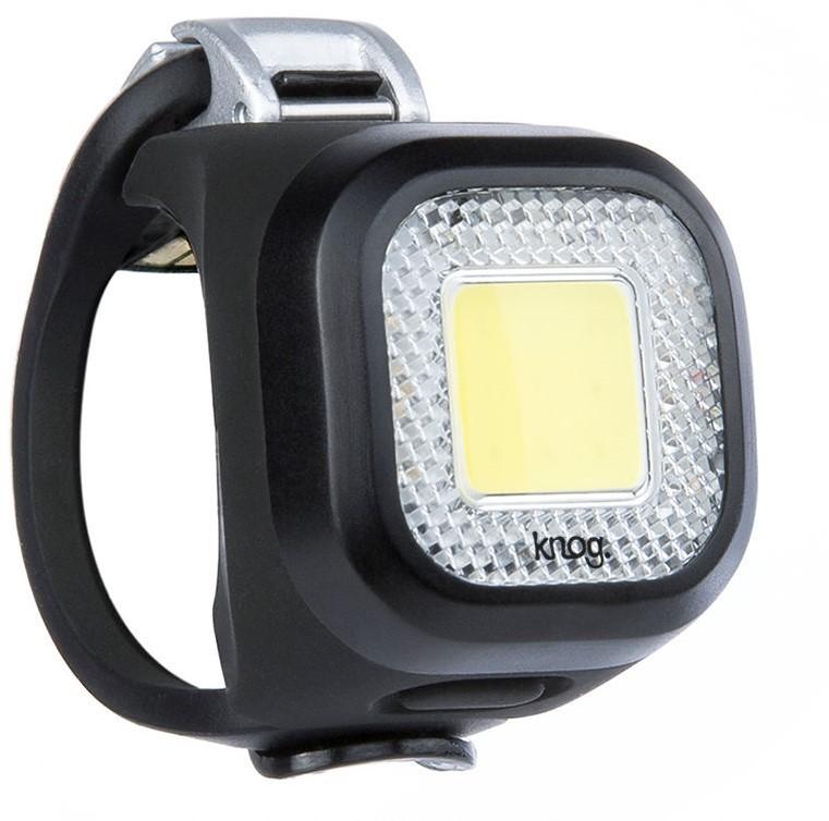 Knog Blinder Mini Chippy Rechargeable Front Light