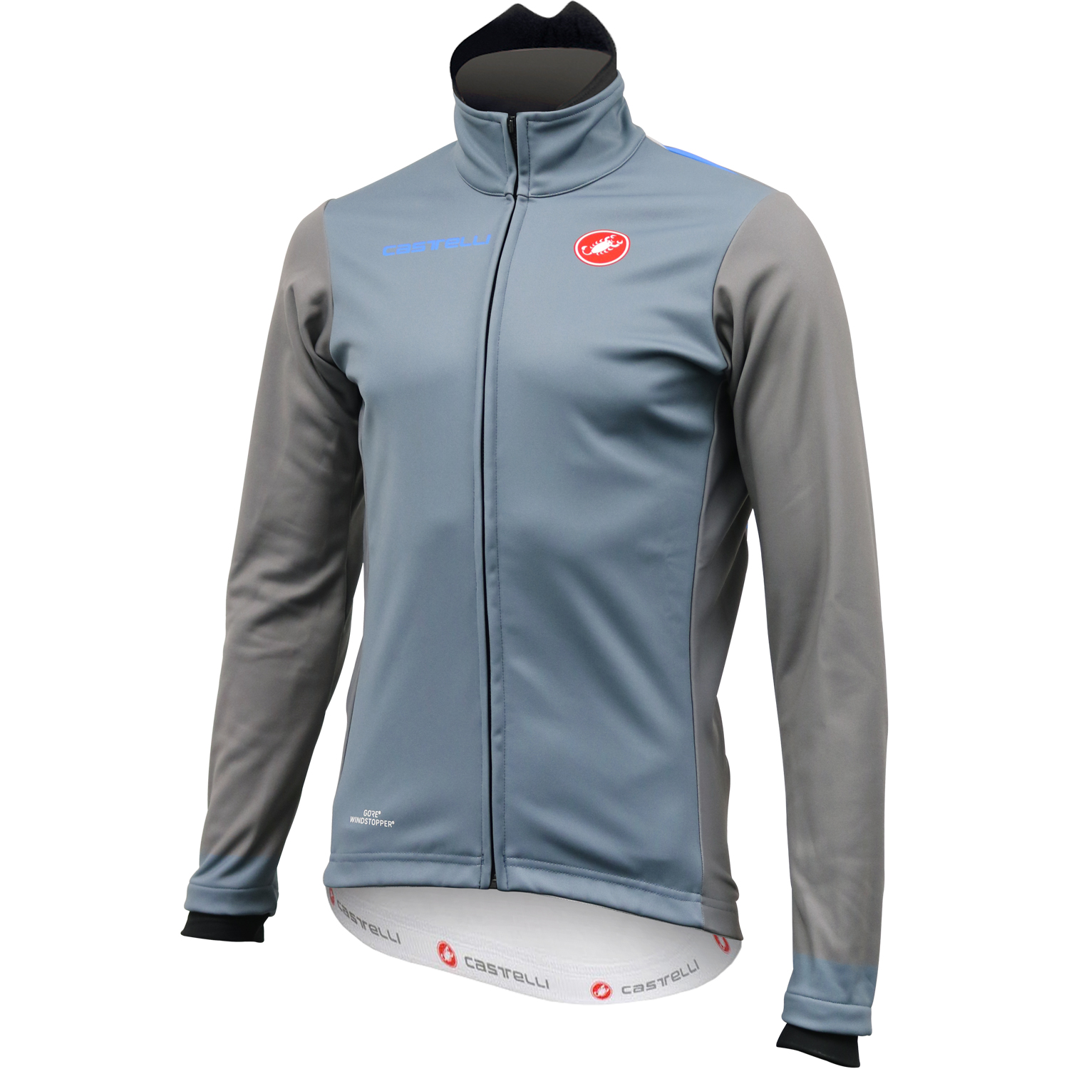 Castelli Classic Winter WS Cycling Jacket - Clearance