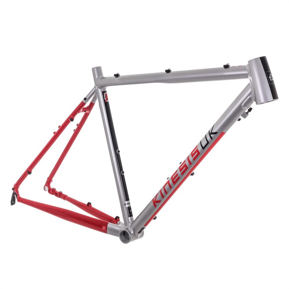 Kinesis Crosslight CX1 Cyclocross Frame - 2018