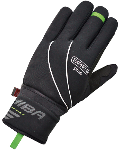 Chiba Express+ Windprotect Showerproof Cycling Gloves
