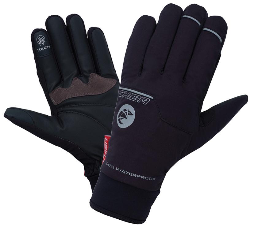 Chiba Rain Pro Waterproof Cycling Gloves