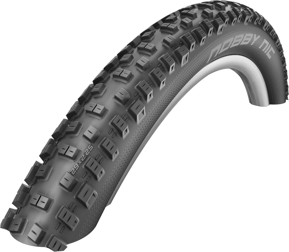 Schwalbe Addix Nobby Nic Performance TLR Folding - 29""