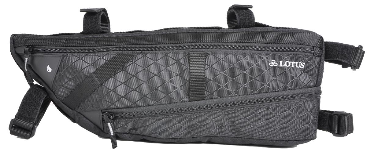 Lotus Tough Series Frame Bag