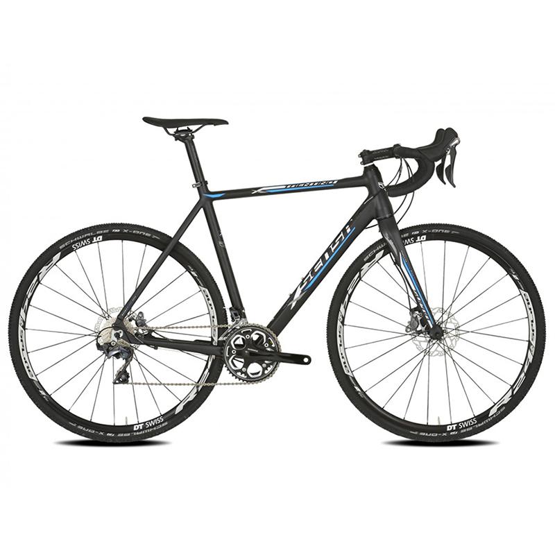 Sensa Trentino CXD Ultegra Cyclocross Bike – 2018