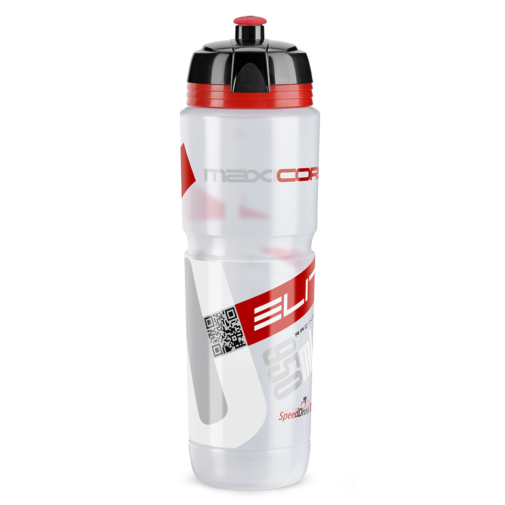 Elite Bio Maxi Corsa 950ml Water Bottle